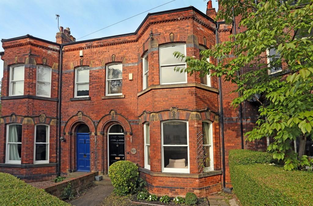4 Bedrooms Terraced House for sale in College Grove Road, College Grove