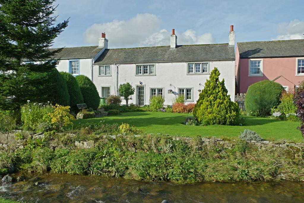 3 Bedrooms Cottage House for sale in Riverside, Caldbeck