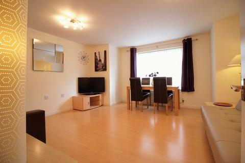 2 bedroom apartment to rent - Howard Court, Walter Street, Arboretum
