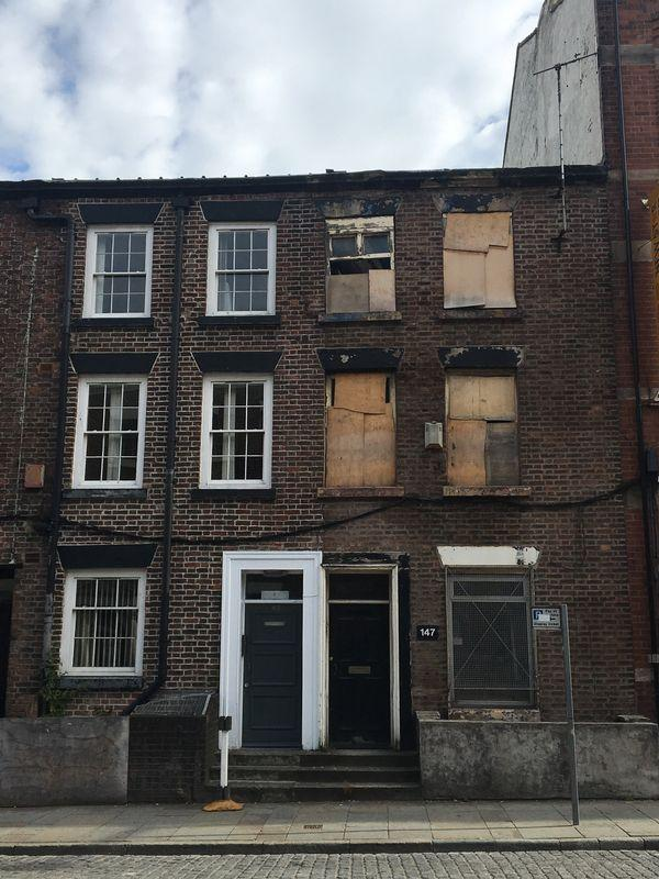 8 Bedrooms Block Of Apartments Flat for sale in Duke Street, Liverpool