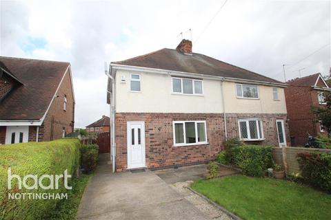 3 bedroom semi-detached house to rent - Chetwynd Road, Toton, NG9