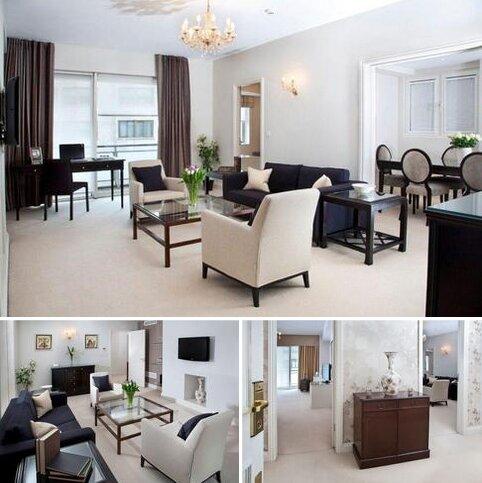 2 bedroom flat to rent - Arlington Street, SW1A