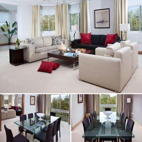 3 bedroom flat to rent - Arlington Street, SW1A