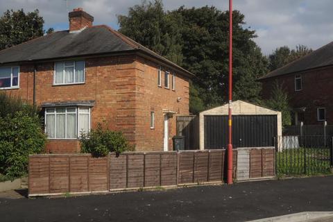 3 bedroom semi-detached house to rent - Sudbury Grove, Kingstanding, B44 0SR
