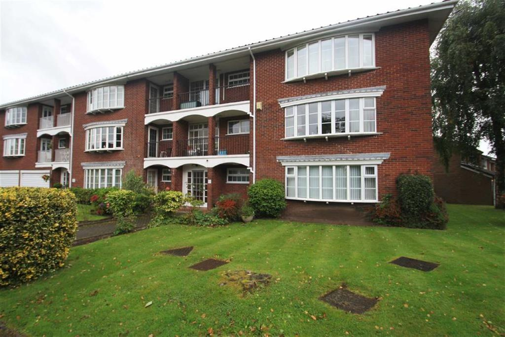 2 Bedrooms Apartment Flat for sale in Kings Road, Wilmslow