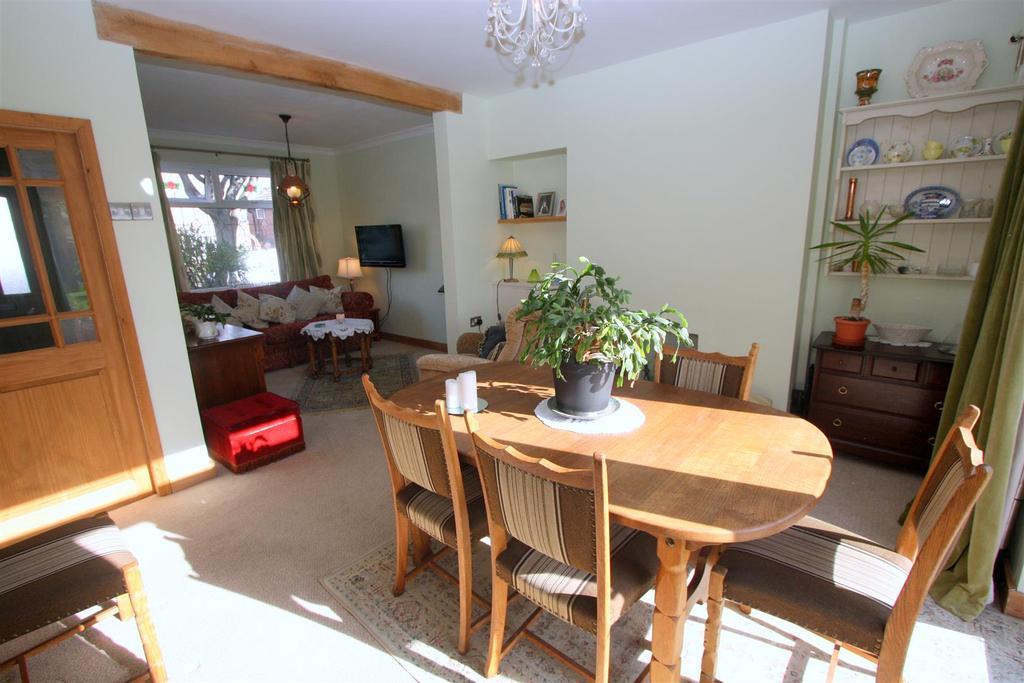3 Bedrooms Terraced House for sale in Parkside, Darlington