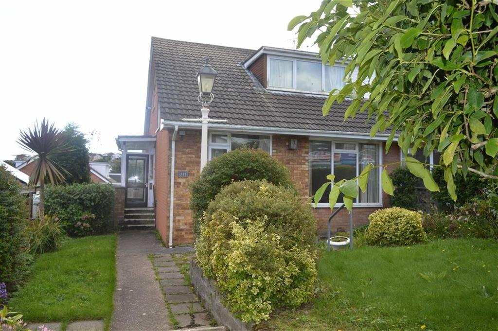 3 Bedrooms Semi Detached House for sale in West Cross Lane, West Cross, Swansea