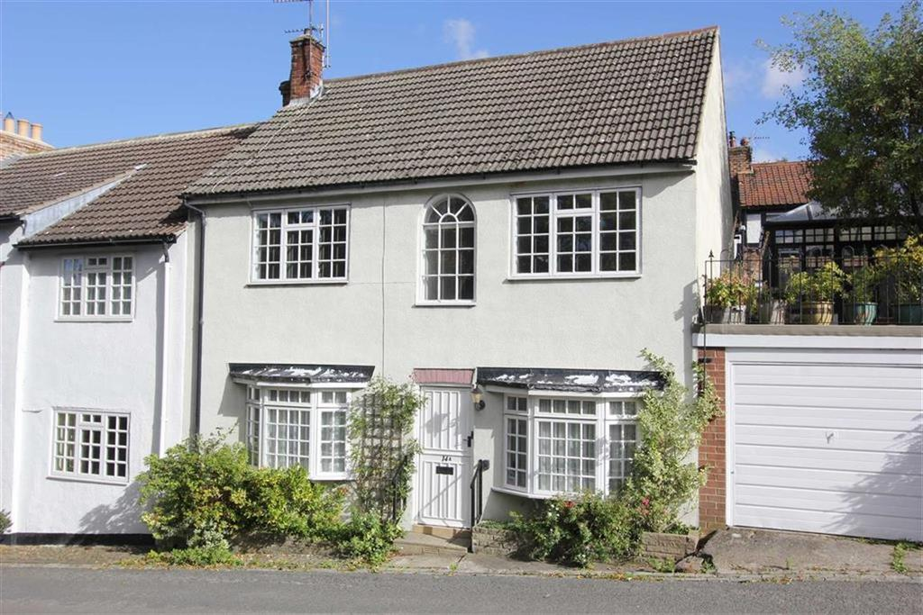 2 Bedrooms Unique Property for sale in North End, Hutton Rudby