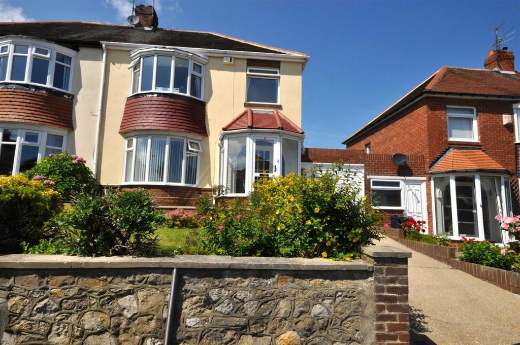 3 Bedrooms Semi Detached House for sale in Fortrose Avenue, Barnes, Sunderland