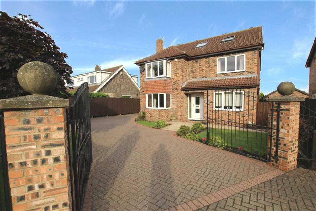 6 Bedrooms Detached House for sale in Green Lane, Yarm, Cleveland