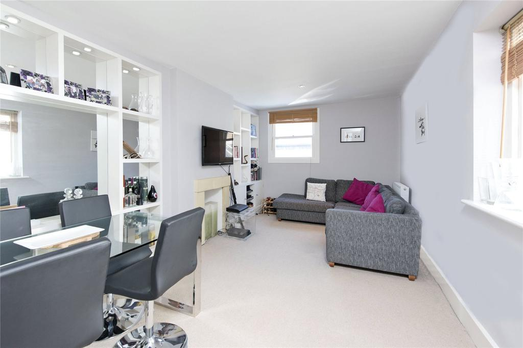 2 Bedrooms Flat for sale in Northcote Road, Battersea, London, SW11