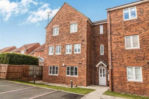 2 bedroom apartment for sale - Heathfield, West Allotment, Newcastle Upon Tyne, NE27
