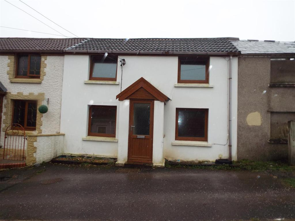 2 Bedrooms Terraced House for sale in Graig