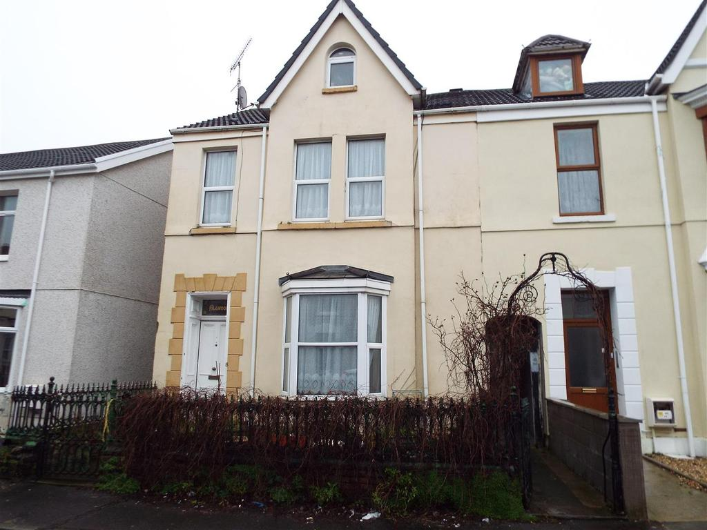 3 Bedrooms Semi Detached House for sale in Llanelli