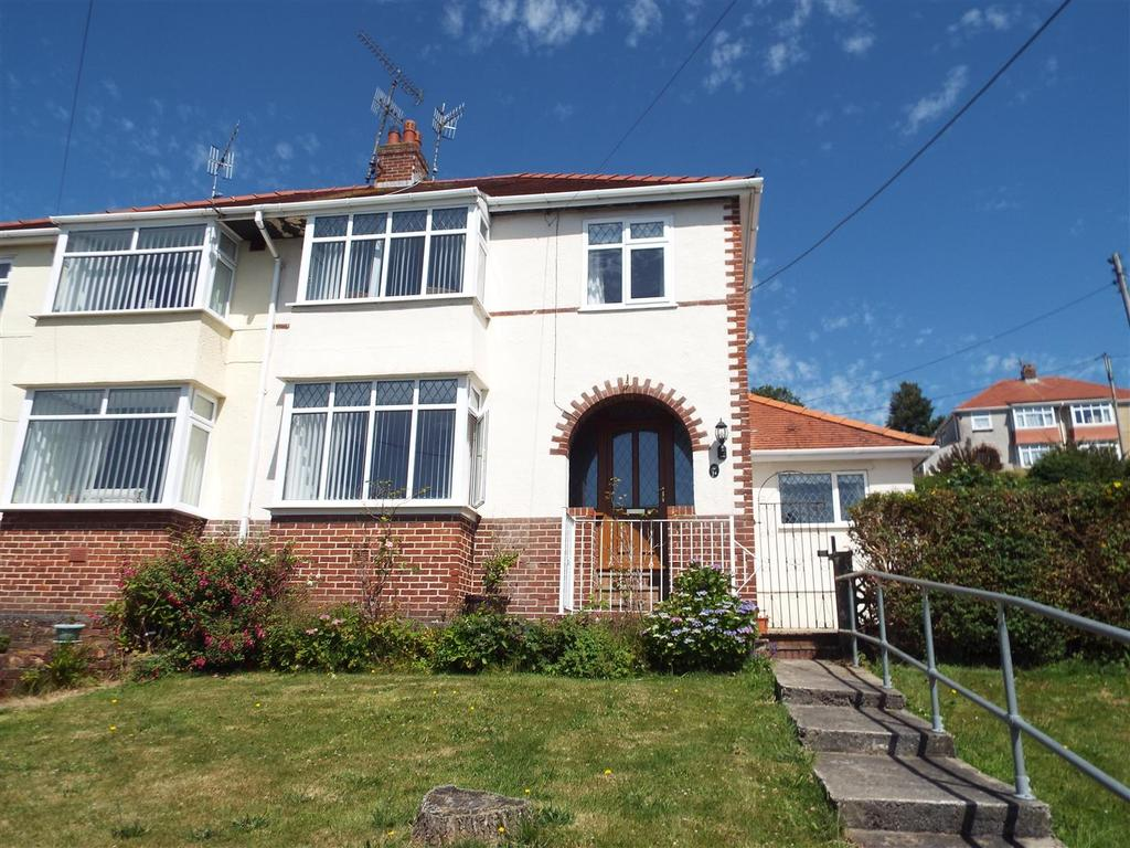 3 Bedrooms Semi Detached House for sale in Hillside, Furnace