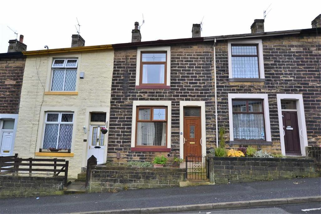 2 Bedrooms Terraced House for sale in Hendon Road, Nelson, Lancashire