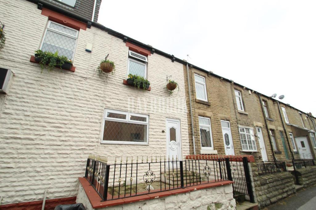 3 Bedrooms Terraced House for sale in Summer Lane, Wombwell