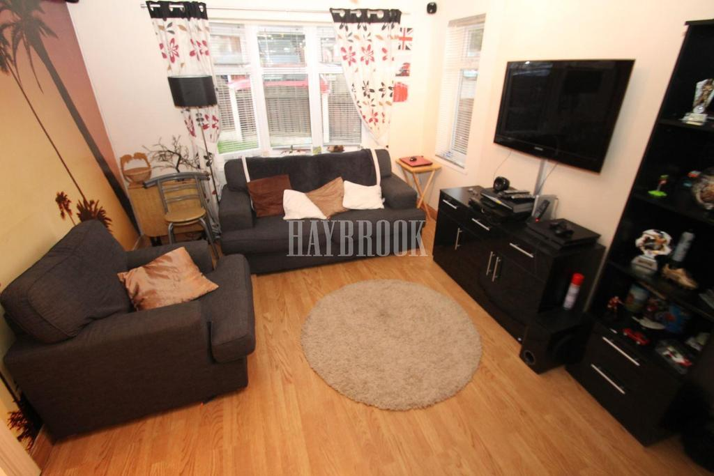 2 Bedrooms Terraced House for sale in Steventon Road, Thrybergh