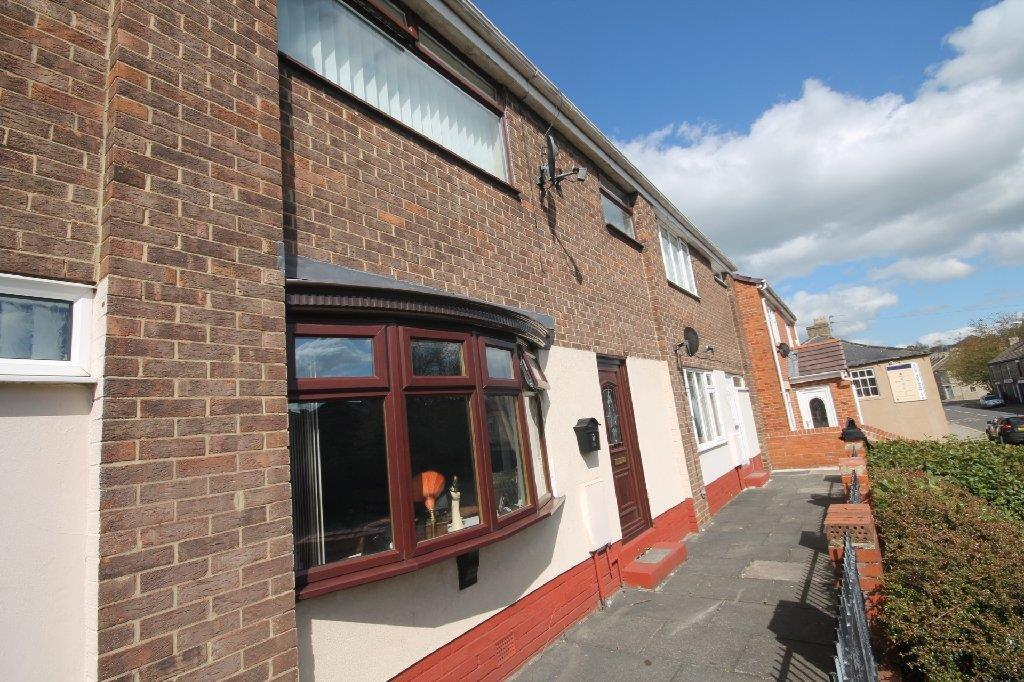 2 Bedrooms Terraced House for sale in Main Street, Shildon