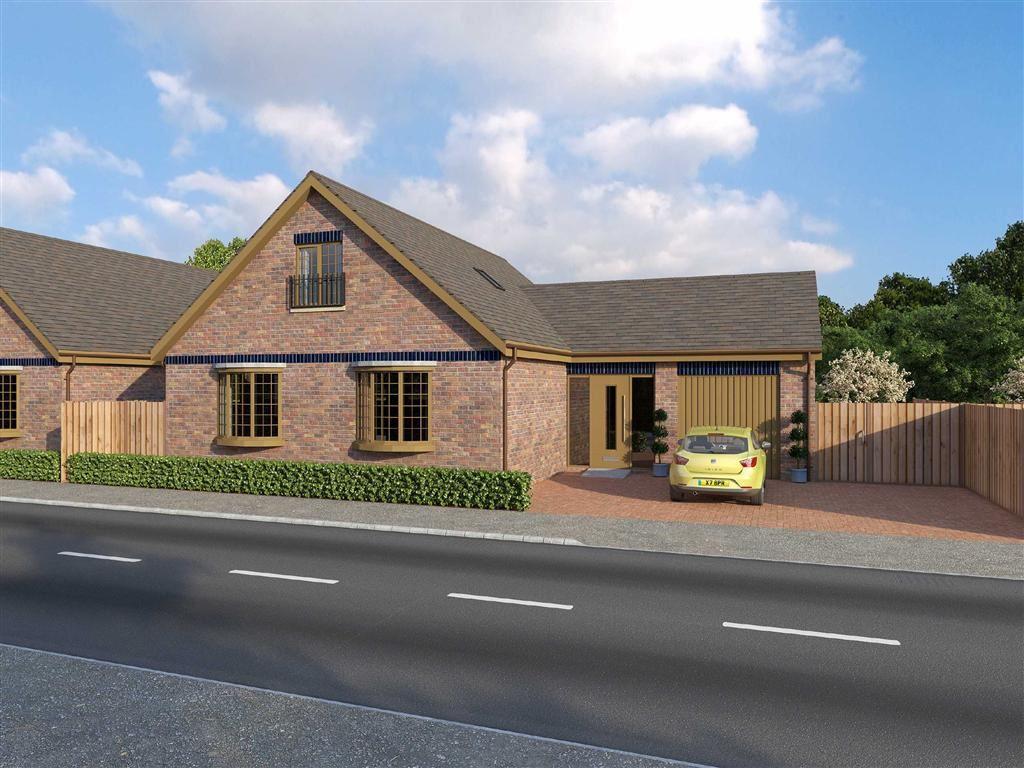 3 Bedrooms Detached Bungalow for sale in Glanfryn Court, Heol Cwmmawr, Drefach, Nr Cross Hands