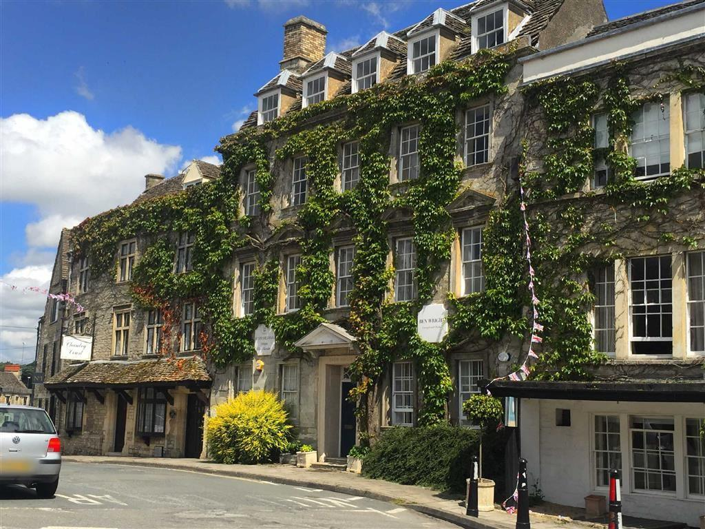 2 Bedrooms Apartment Flat for sale in Market Place, Tetbury, Gloucestershire