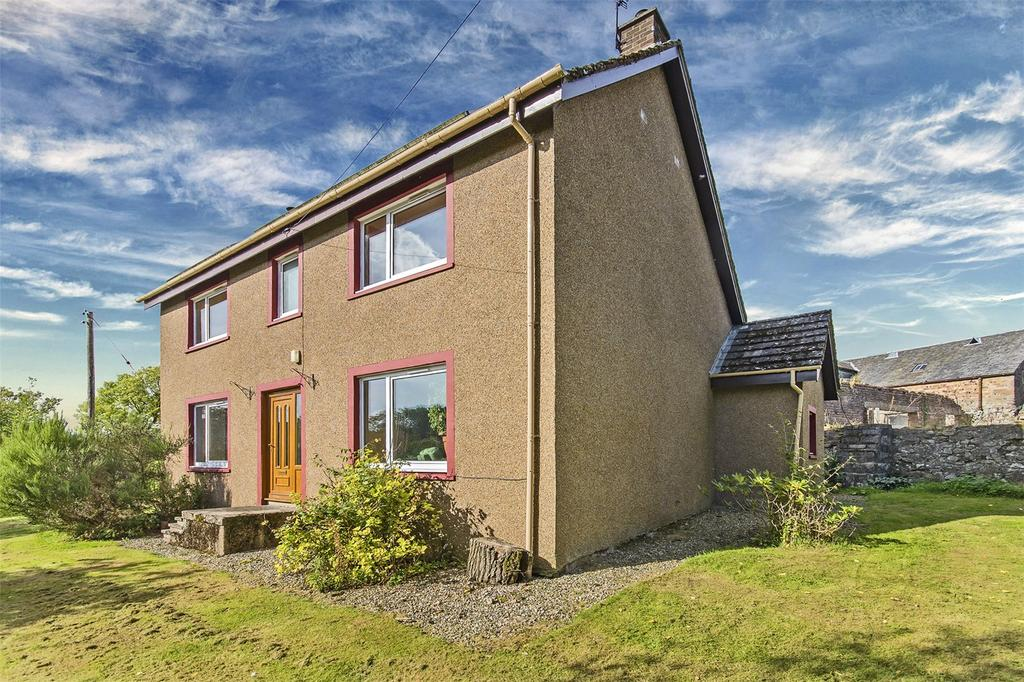 3 Bedrooms Detached House for sale in Logiebride, Bankfoot, Perth, Perthshire, PH1