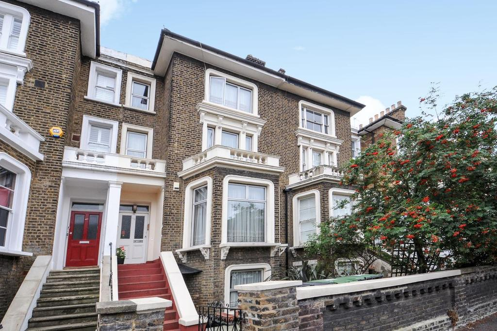 5 Bedrooms Terraced House for sale in Upper Brockley Road, Brockley