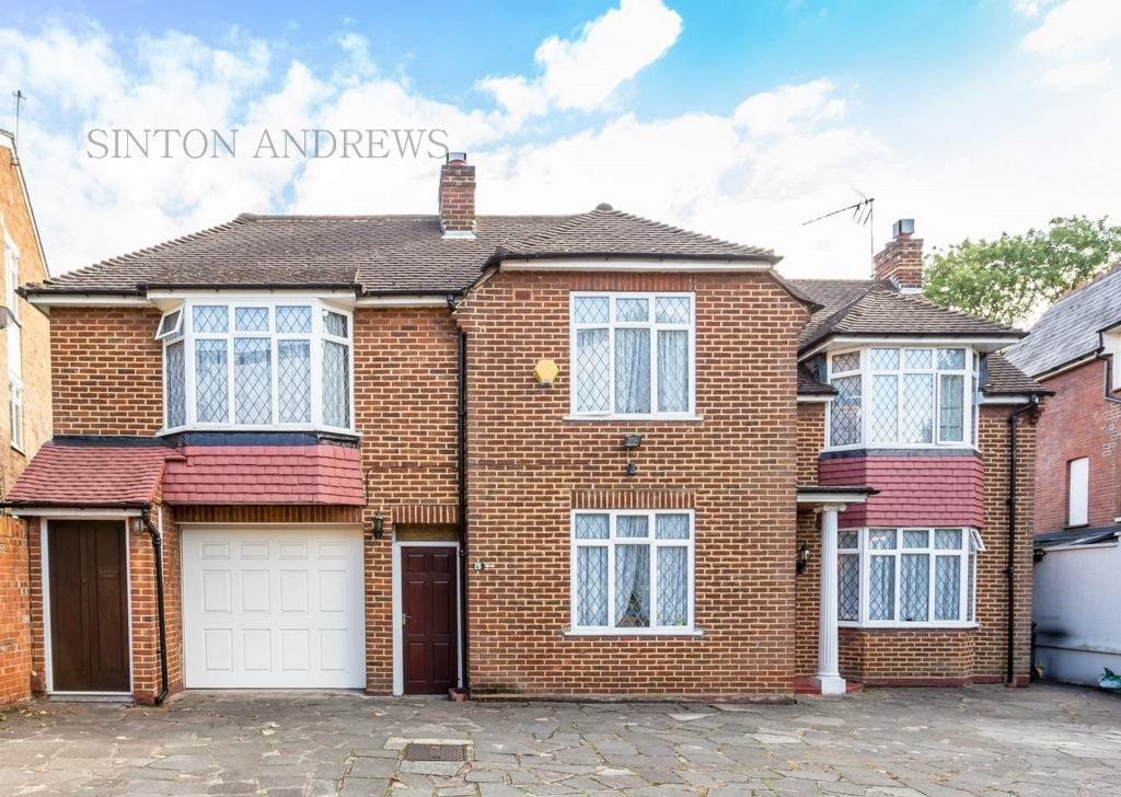 6 Bedrooms House for sale in Park Hill, Ealing, W5