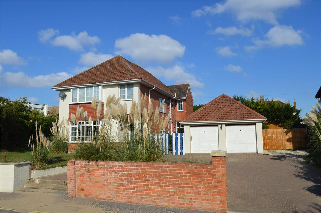 5 Bedrooms House for sale in Maddocks Slade, Burnham-on-Sea, Somerset, TA8