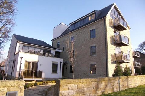 2 bedroom apartment to rent - Flat 7, The Place, Harrogate Road, Leeds