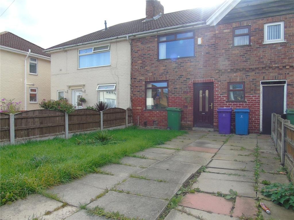 3 Bedrooms Terraced House for sale in Drake Road, Fazakerley, L10