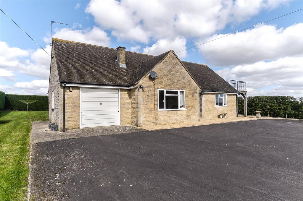 4 Bedrooms Detached House for sale in Oxford Road, Witney, Oxfordshire