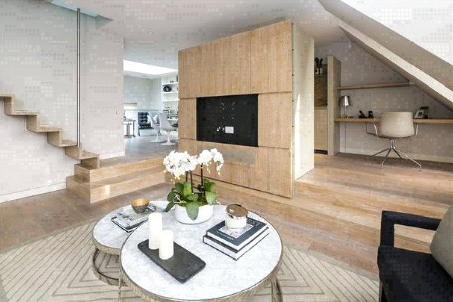 1 Bedroom Apartment Flat for sale in Duke Street, London, W1K