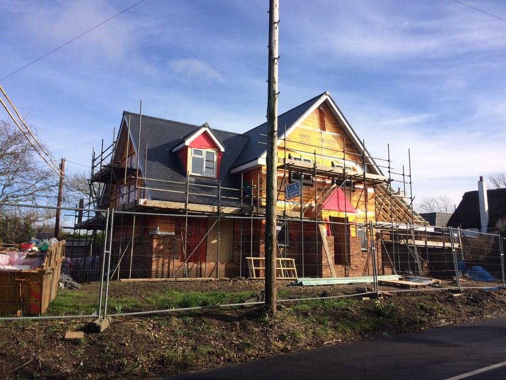 4 Bedrooms Detached House for sale in Rookley, Isle of Wight