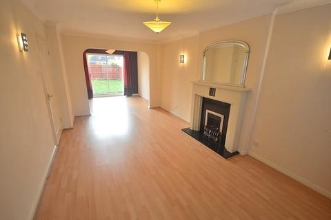 3 bedroom detached house to rent - Kerscott Road, Manchester