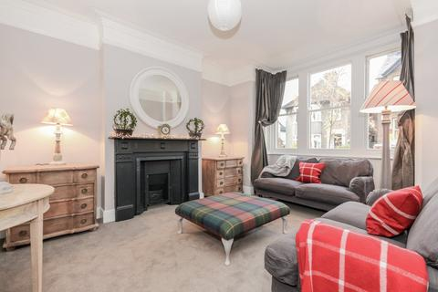 5 bedroom terraced house to rent - Southfield Road, Oxford