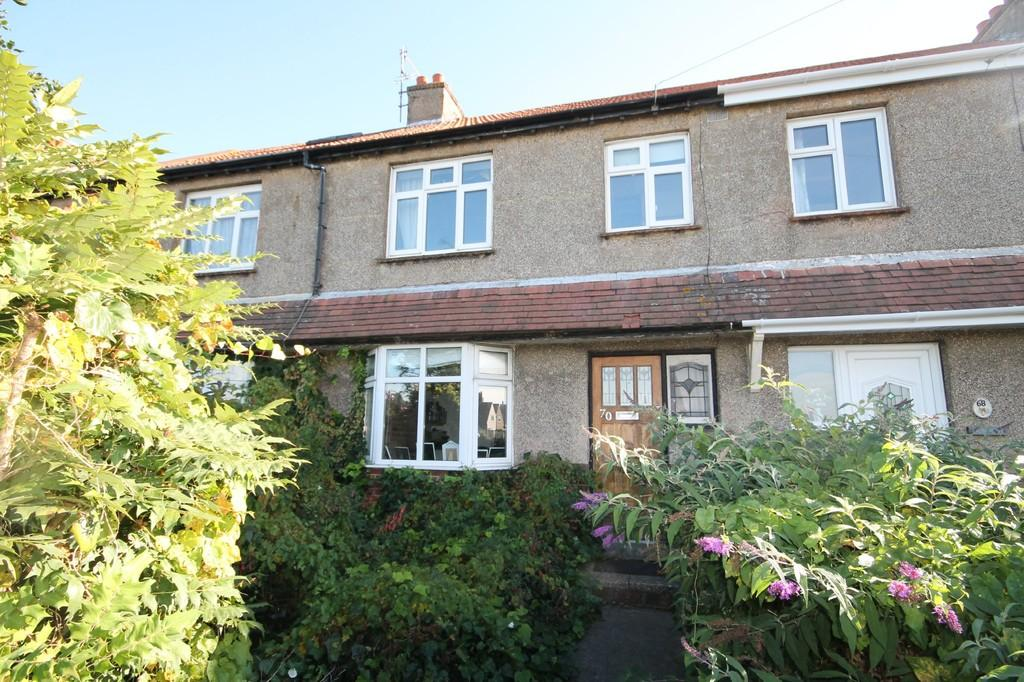 3 Bedrooms Terraced House for sale in Eastern Avenue, Shoreham-by-Sea