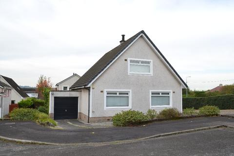 3 bedroom detached house to rent - Galston Avenue, Newton Mearns, Glasgow, G77 5SF