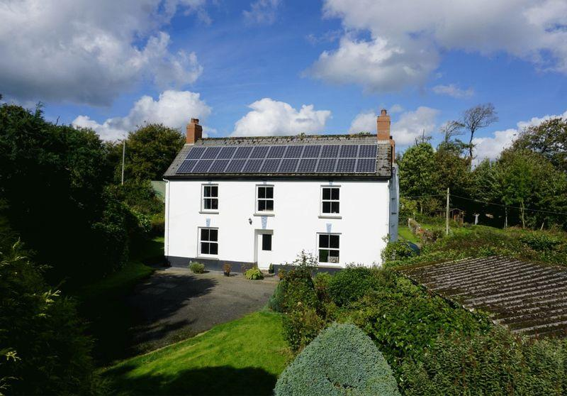 5 Bedrooms House for sale in Clubworthy, Launceston