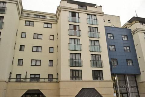2 bedroom apartment to rent - The Zenith Building, Leicester