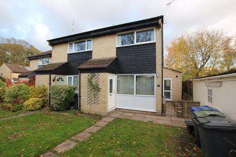 2 bedroom end of terrace house to rent - Upper Regents Park, Bradford on Avon