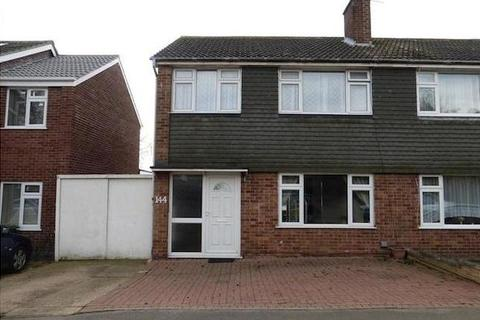 3 bedroom semi-detached house to rent - Uplands Road, Leicester, Leicestershire