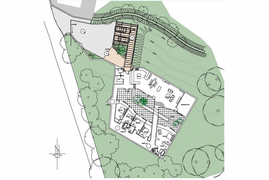 4 Bedrooms Residential Development Commercial for sale in Sleepy Lane, Preston, Paignton, Devon, TQ3