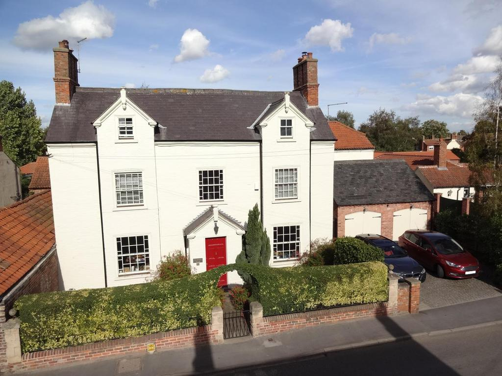 5 Bedrooms Detached House for sale in High Street, Bottesford, Nottingham