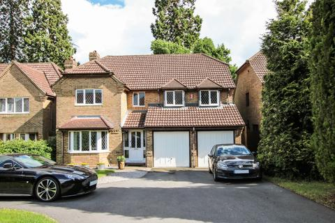 5 bedroom detached house for sale - West End