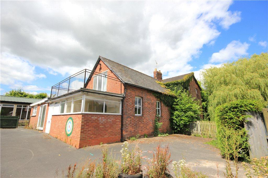 4 Bedrooms Detached House for sale in Norton Canon, Hereford, Herefordshire, HR4