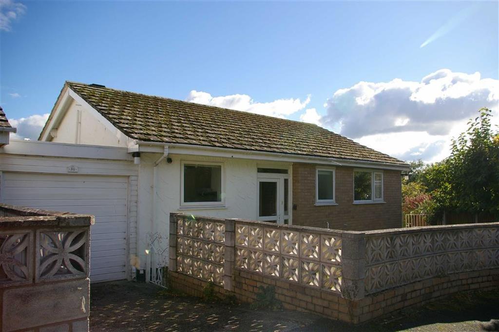 2 Bedrooms Detached Bungalow for sale in Ormeside, Penrhynside, Llandudno