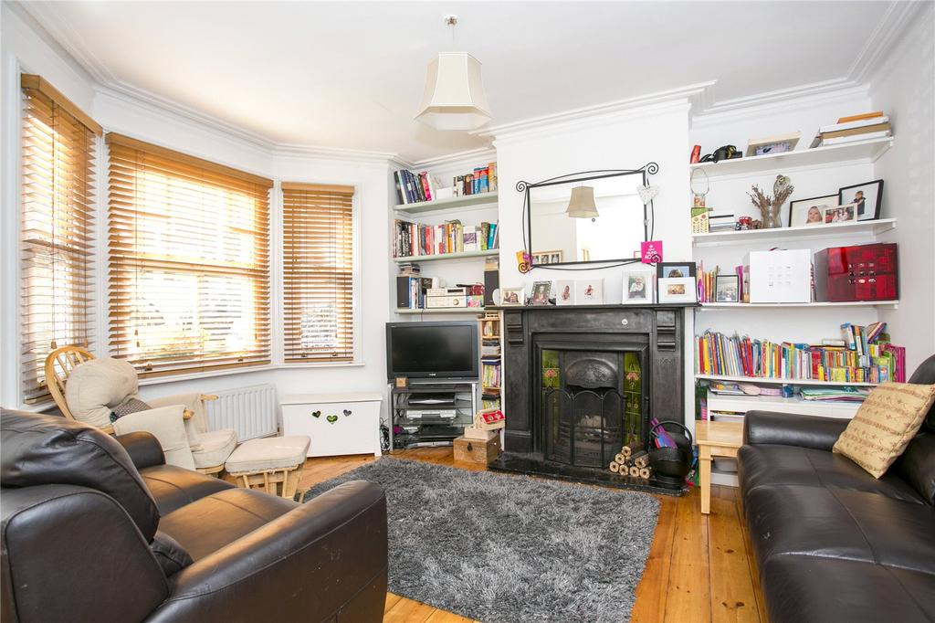 3 Bedrooms Terraced House for sale in Camden Road, Sevenoaks, Kent