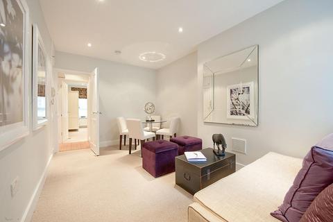 1 bedroom equestrian property to rent - Clarendon Flats, Balderton Street, Mayfair, London