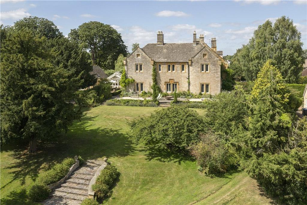 6 Bedrooms House for sale in Tredington, Shipston-on-Stour, Warwickshire, CV36